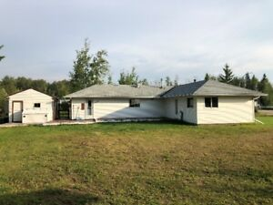 Wandering River - Afforable home!