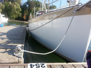 NONSUCH 26 FOR SALE