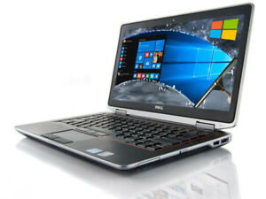 "3D-Design DELL i7-2.7GHz 512GB SSD 12GB 14"" HD+ Backlit Docking"