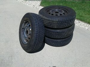 4 All season tires for sale