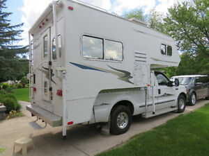 Adventurer 810WS Camper - A MUST SEE!