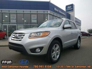 2011 Hyundai Santa Fe GL  - $106.16 B/W