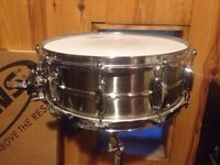Snare Tama PBS-255 14x5.5