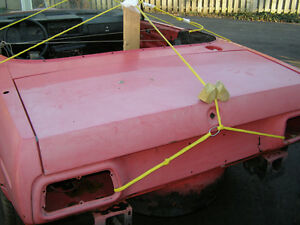 Triumph TR7 parts.  New and used. Windsor Region Ontario image 6