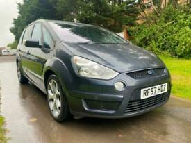 image for 2007 Ford S-MAX 2.0 TDCi Titanium 5dr MPV Diesel Manual