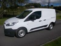 FORD TRANSIT CONNECT 1.6TDCI ( 95PS ) 200 L1 VAN 64 REG 49,000 MILES