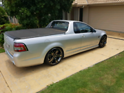 2011 Holden Ute SV6 Thunder VE Series II Automatic Redbank Plains Ipswich City Preview