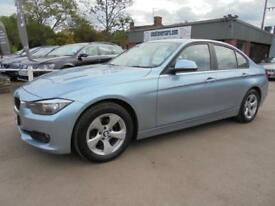 BMW 320D Efficient Dynamics 4dr. From £173.99 per month. Direct from BMW agent.