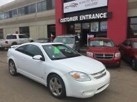 2006 Chevrolet Cobalt SS Heated Leather SunroofMagnaflow!ON SALE