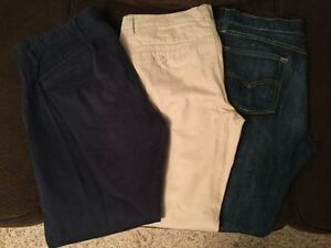 Lot of men's clothes/suits Kitchener / Waterloo Kitchener Area image 4