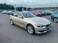 2014 BMW 3 Series 330d xDrive Luxury 5dr Step Auto ESTATE Diesel Automatic