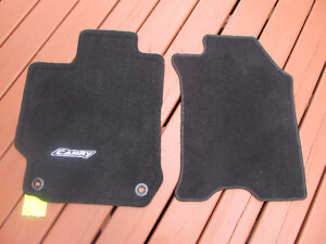 Toyota Camry Floor Mats Kitchener / Waterloo Kitchener Area image 1