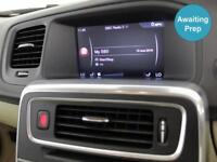 2014 VOLVO S60 D4 [181] SE Lux Nav 4dr Geartronic