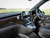 2020 Mercedes-Benz EQV CLASS EQV 300 AVANTGARDE Extra long Auto People Carrier E