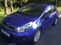 2013 Kia 1.2 84000 12 months mot service history 2 owners exceptional value