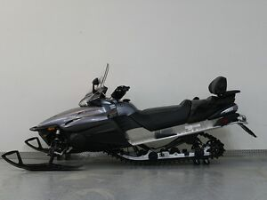 2016 Yamaha RS Venture