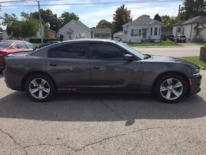 2015 Dodge Charger SXT***Navi,Sunroof,Low Kms*** London Ontario image 4
