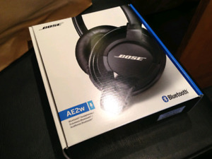 $100 OBO. Wireless bose ae2w