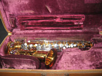 Sax Alto Selmer Balanced Action