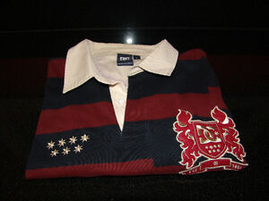 DC Shoes Co Long sleeve Polo  Mens Size L St. John's Newfoundland image 5