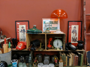 Antiques and Vintage For Sale