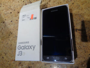 SAMSUNG Cell Phone J36 with Fido