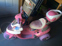 6V battery Operated Scooter
