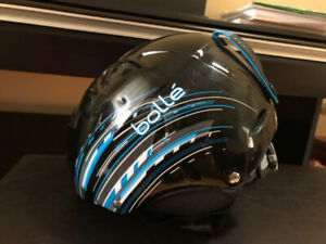 Bolle ski helmet for youth size XS