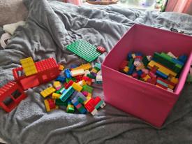 duplo big box full