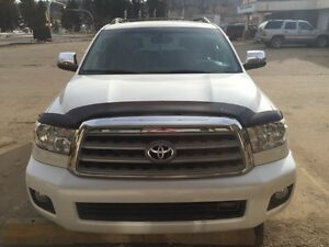 2010 TOYOTA SEQUOIA PLATINUM 7SEATERS