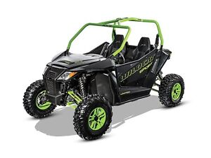 2016 Arctic Cat Wildcat™ Sport Limited