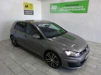 2015,Volkswagen Golf 2.0TDI 184hp DSG GTD***BUY FOR ONLY £69 PER WEEK***