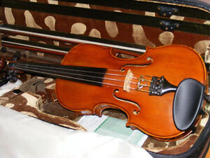 1899 German Violin/Fiddle