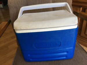 FOR SALE:  Small cooler(Osgoode villiage)