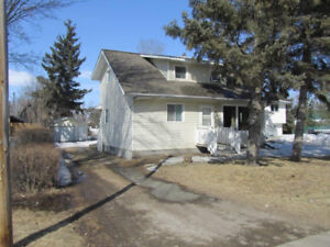 *NEW PRICE* 615-3rd Ave West - Meadow Lake - $204,900