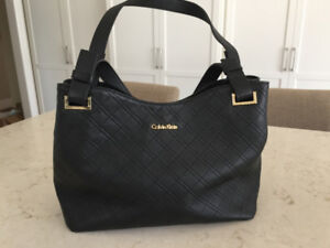 Calvin Klein Purse-New (Not a Knock-Off)