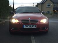 (2008) Bmw 3 Series 320D M Sport Coupe