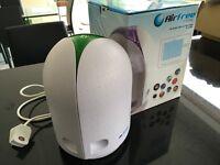 P60 Air Free Air Steriliser