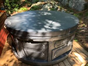 Hot Tub for sale. Used 3 months