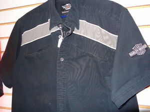 Harley shirts x-large -  recycledgear.ca Kawartha Lakes Peterborough Area image 6