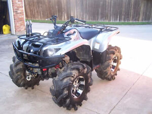 Looking for a 4x4 Atv TODAY!