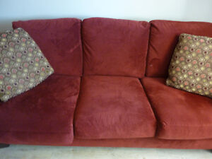 various furniture, all in very good condition, moving sale