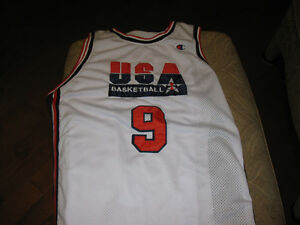 usa all star JORDAN