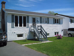 For Rent in Mt Pearl