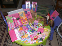 ONLY HEARTS CLUB DOLLS, PONIES & ACCESSORIES !!!