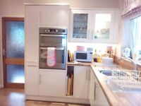 Fitted kitchen 3 yrs old excellent condition