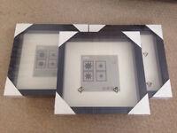 BRAND NEW 3 IKEA Photo Frames