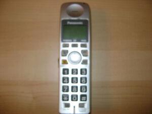 Handset Panasonic