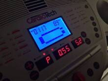 Cardiotech X9 Treadmill Flinders View Ipswich City Preview