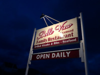 Cook Wanted, Belle Cote - NS